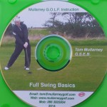Full Swing DVD