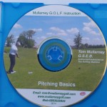 Pitching DVD